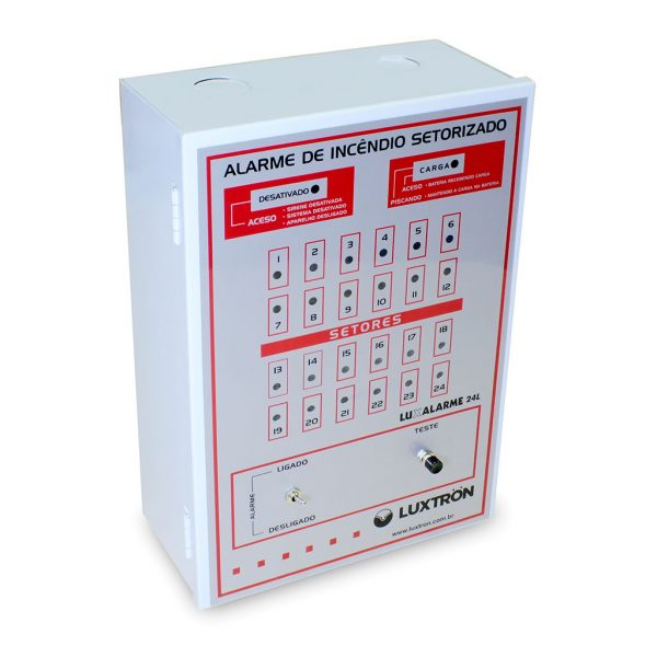 lux-alarme-24L